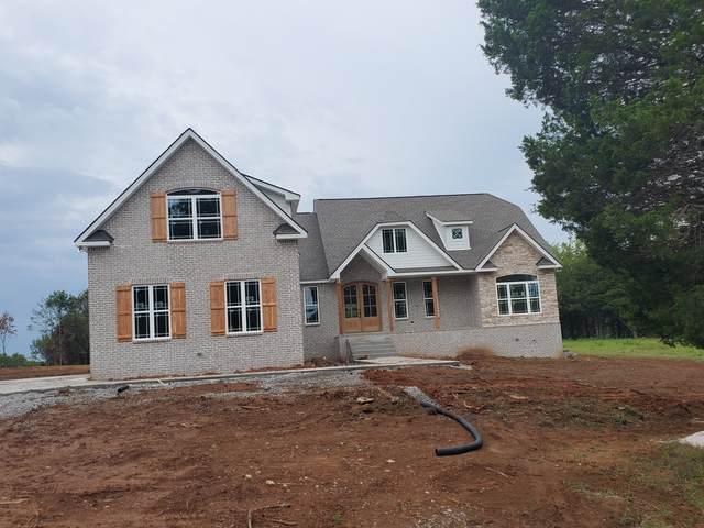 328 Spring Creek Rd, Lebanon, TN 37087 (MLS #RTC2283881) :: Ashley Claire Real Estate - Benchmark Realty
