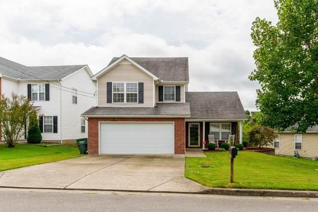 8028 Maggie Ct, Antioch, TN 37013 (MLS #RTC2283887) :: RE/MAX Fine Homes