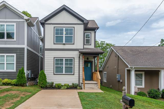 2008A 14th Ave N, Nashville, TN 37208 (MLS #RTC2283907) :: FYKES Realty Group