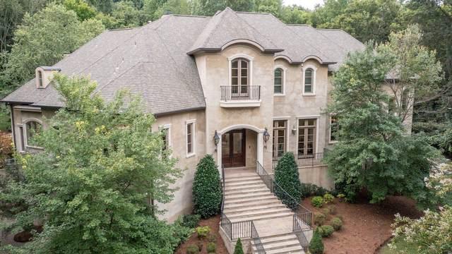 129 Steeplechase Ln, Nashville, TN 37221 (MLS #RTC2284002) :: DeSelms Real Estate