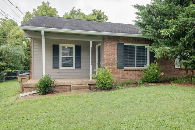 210 Wiley St, Madison, TN 37115 (MLS #RTC2284005) :: HALO Realty