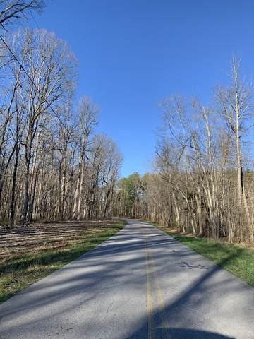 0 Snake Pond Road, Sewanee, TN 37375 (MLS #RTC2284022) :: Nashville on the Move