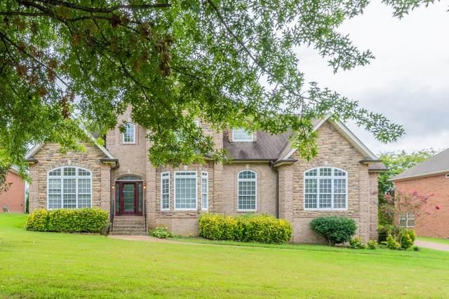1006 Island Brook Dr, Hendersonville, TN 37075 (MLS #RTC2284041) :: John Jones Real Estate LLC