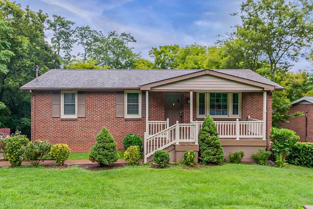 4186 Farmview Dr, Nashville, TN 37218 (MLS #RTC2284044) :: Candice M. Van Bibber | RE/MAX Fine Homes