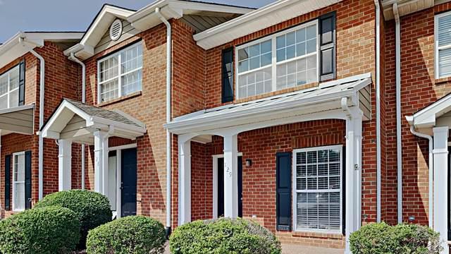 129 Stewarts Landing Cir, Smyrna, TN 37167 (MLS #RTC2284071) :: The Godfrey Group, LLC