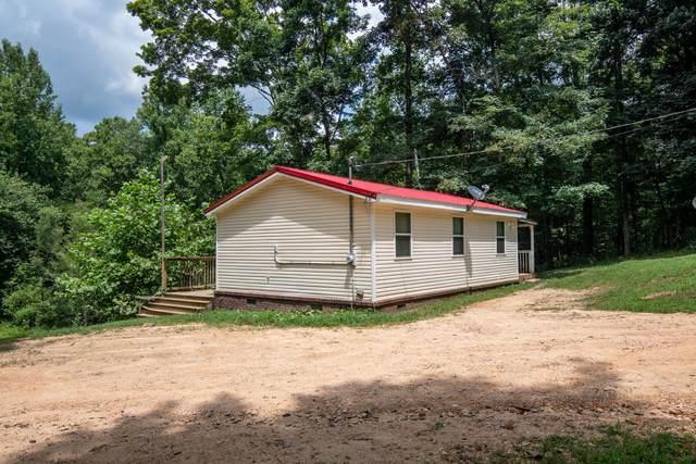 200 Hurst Lane, Lawrenceburg, TN 38464 (MLS #RTC2284094) :: John Jones Real Estate LLC