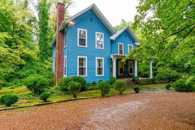 276 Tennessee Ave, Sewanee, TN 37375 (MLS #RTC2284107) :: Team Wilson Real Estate Partners