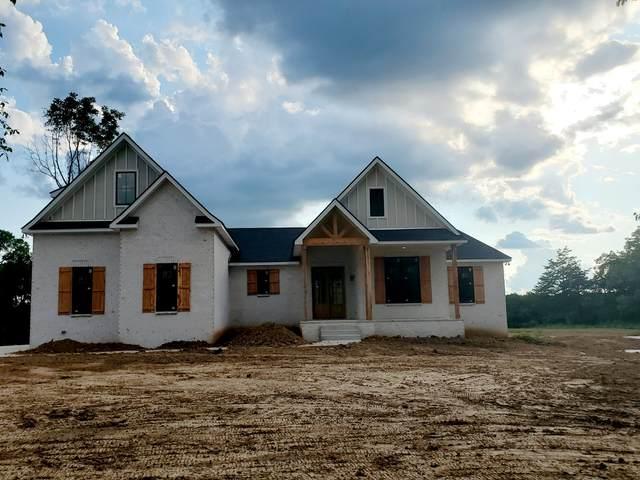 330 Spring Creek Rd, Lebanon, TN 37087 (MLS #RTC2284129) :: Ashley Claire Real Estate - Benchmark Realty