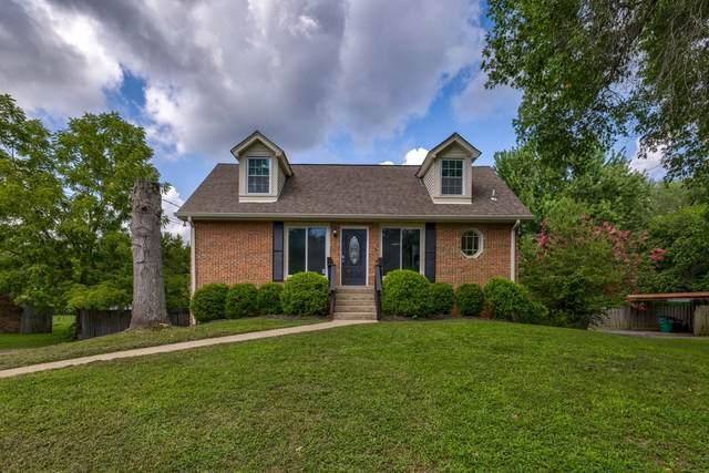 4907 Teton Dr, Old Hickory, TN 37138 (MLS #RTC2284194) :: John Jones Real Estate LLC