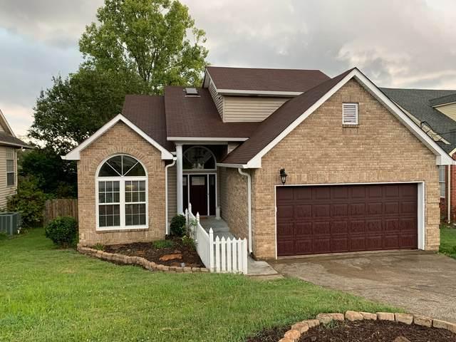 215 Cherry Hill Dr, Hendersonville, TN 37075 (MLS #RTC2284215) :: John Jones Real Estate LLC