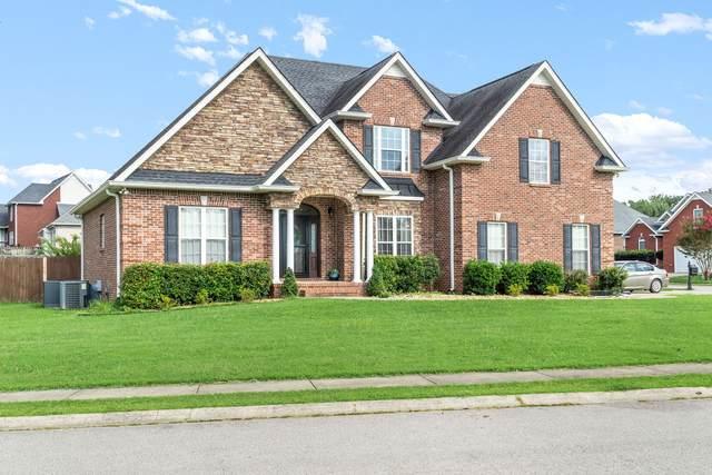 3705 Coves Way, Adams, TN 37010 (MLS #RTC2284264) :: Movement Property Group