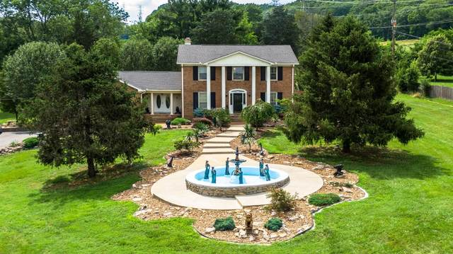 5309 Franklin Pike, Nashville, TN 37220 (MLS #RTC2284282) :: FYKES Realty Group