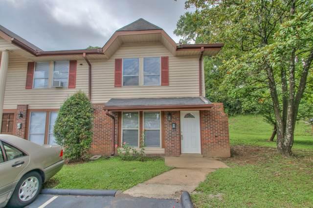 500 Paragon Mills Rd B8, Nashville, TN 37211 (MLS #RTC2284286) :: John Jones Real Estate LLC