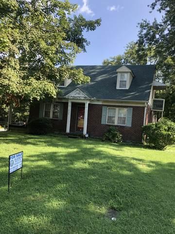 926 Malquin Dr N, Nashville, TN 37216 (MLS #RTC2284343) :: RE/MAX Fine Homes