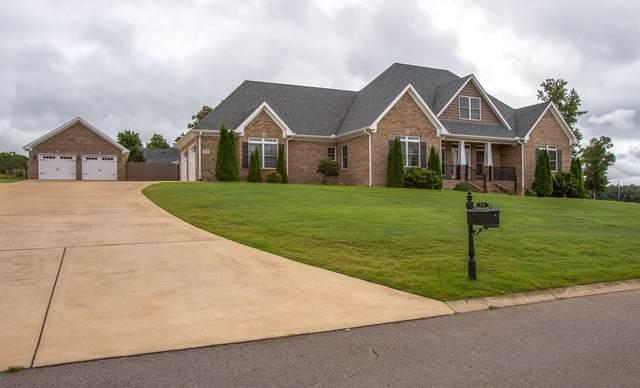 13 Knotting Hill Dr, Fayetteville, TN 37334 (MLS #RTC2284555) :: John Jones Real Estate LLC
