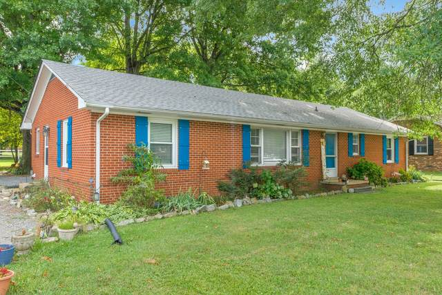 808 S Broadway St, Portland, TN 37148 (MLS #RTC2284556) :: The Home Network by Ashley Griffith