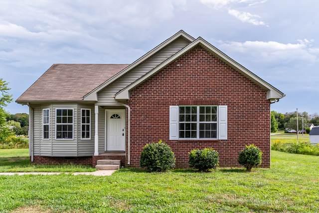 121 Kenwood Dr, Portland, TN 37148 (MLS #RTC2284591) :: John Jones Real Estate LLC
