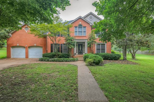404 Coachman Dr, Franklin, TN 37069 (MLS #RTC2284596) :: Maples Realty and Auction Co.