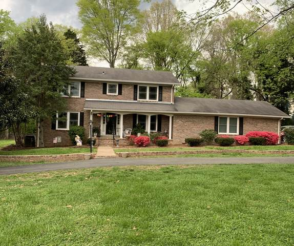 342 Riverbend Rd, Shelbyville, TN 37160 (MLS #RTC2284624) :: RE/MAX Homes and Estates, Lipman Group