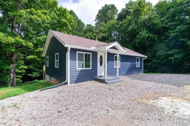 5409 Highway 49 W, Vanleer, TN 37181 (MLS #RTC2284641) :: Village Real Estate