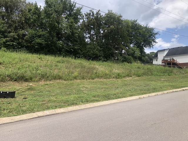 0 Chisolm Trail, Goodlettsville, TN 37072 (MLS #RTC2284649) :: Armstrong Real Estate