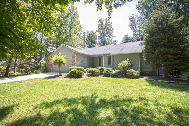 102 Lynhurst Dr, Crossville, TN 38558 (MLS #RTC2284661) :: Nashville Roots