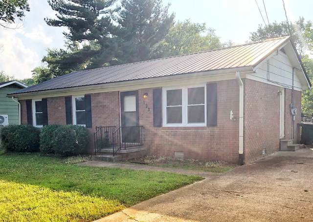 123 Boxwood Dr, Hopkinsville, KY 42240 (MLS #RTC2284668) :: Village Real Estate