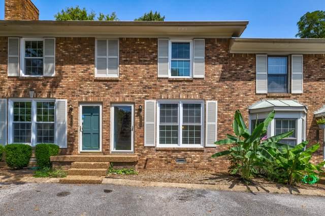 510 Hickory Villa Dr #510, Nashville, TN 37211 (MLS #RTC2284671) :: The Huffaker Group of Keller Williams