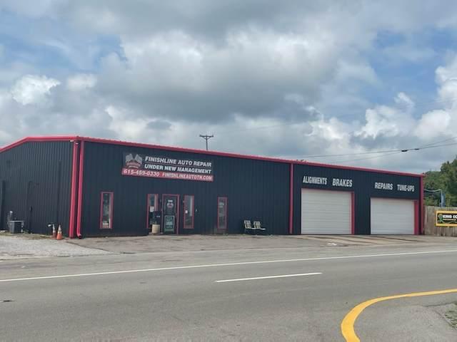 1268 S Lowry St, Smyrna, TN 37167 (MLS #RTC2284694) :: DeSelms Real Estate