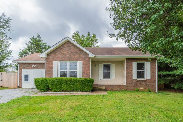 1794 Crestview Dr, Clarksville, TN 37042 (MLS #RTC2284707) :: Exit Realty Music City