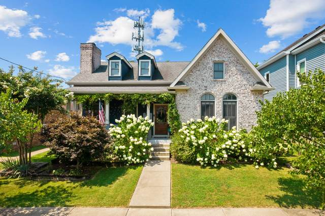 1611 7th Ave N, Nashville, TN 37208 (MLS #RTC2284724) :: Ashley Claire Real Estate - Benchmark Realty