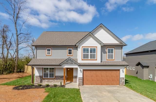 133 Charleston Oaks, Clarksville, TN 37042 (MLS #RTC2284730) :: RE/MAX Homes and Estates, Lipman Group