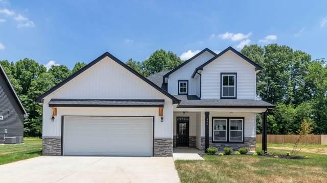 132 Charleston Oaks, Clarksville, TN 37042 (MLS #RTC2284740) :: RE/MAX Homes and Estates, Lipman Group