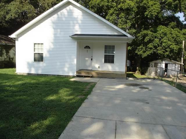 601 Smith St, Springfield, TN 37172 (MLS #RTC2284748) :: DeSelms Real Estate