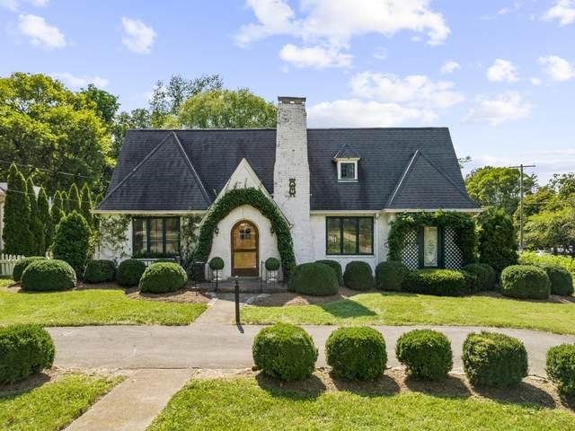 501 S Wilson Blvd, Nashville, TN 37205 (MLS #RTC2284792) :: RE/MAX Homes and Estates, Lipman Group
