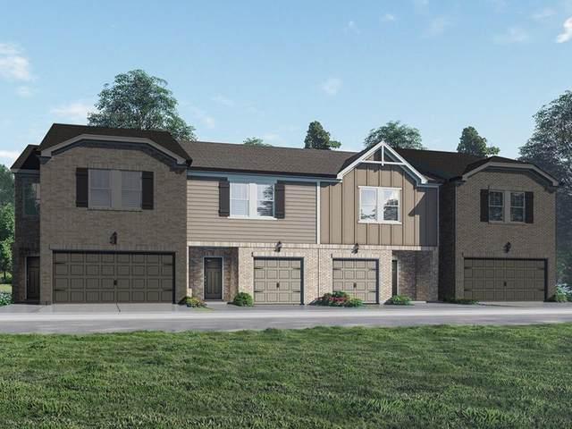 739 Prairie View Dr, Columbia, TN 38401 (MLS #RTC2284798) :: DeSelms Real Estate