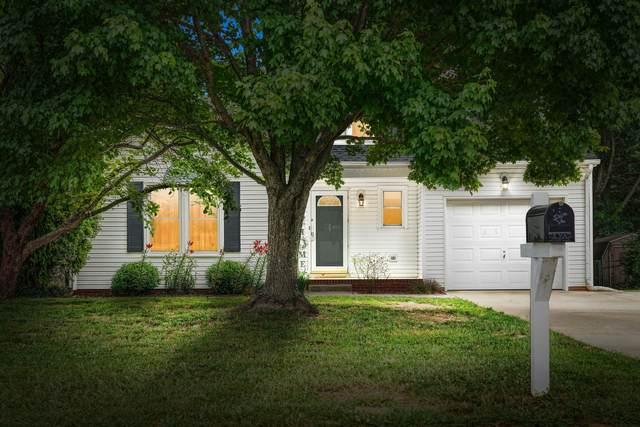 419 Cyprus Ct, Clarksville, TN 37040 (MLS #RTC2284819) :: Nashville Roots