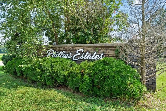 73 Phillips Estates, Clarksville, TN 37043 (MLS #RTC2284843) :: Randi Wilson with Clarksville.com Realty