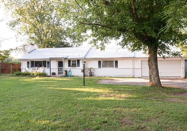 217 Church St, Eagleville, TN 37060 (MLS #RTC2284935) :: John Jones Real Estate LLC
