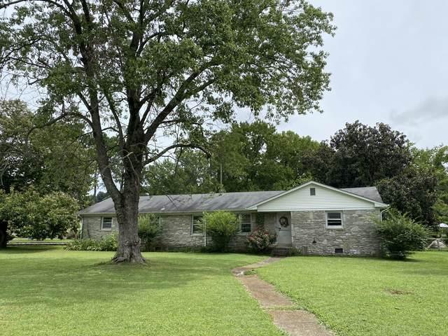 1017 2nd Ave, Fayetteville, TN 37334 (MLS #RTC2284979) :: DeSelms Real Estate