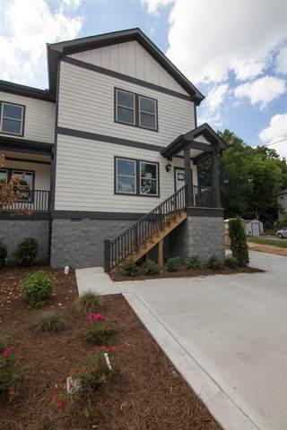 2439 Inga St, Nashville, TN 37206 (MLS #RTC2284985) :: Felts Partners