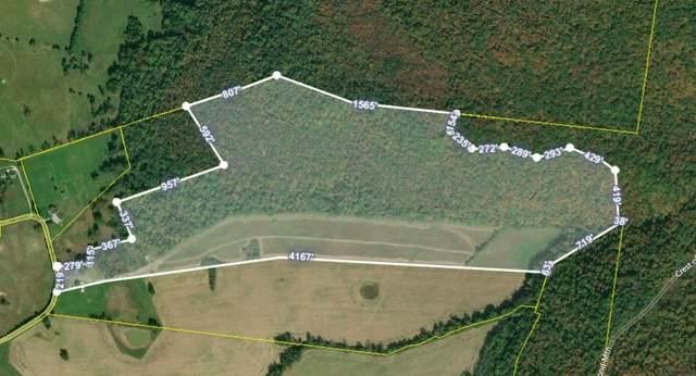 505 Thaxton Rd, Mc Minnville, TN 37110 (MLS #RTC2285003) :: Village Real Estate