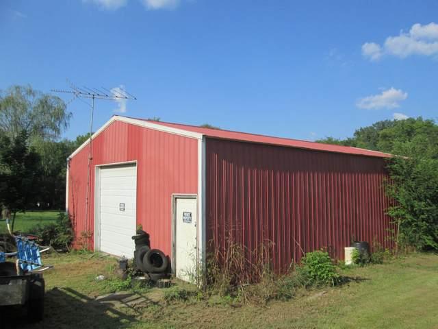 101 Shady Ln, Alexandria, TN 37012 (MLS #RTC2285014) :: John Jones Real Estate LLC
