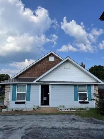 472 N Chancery St, Mc Minnville, TN 37110 (MLS #RTC2285019) :: DeSelms Real Estate