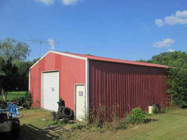 101 Shady Ln, Alexandria, TN 37012 (MLS #RTC2285022) :: John Jones Real Estate LLC