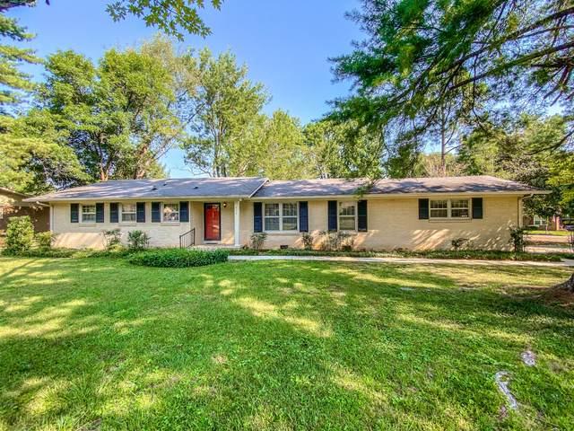 814 Trinity Dr, Murfreesboro, TN 37129 (MLS #RTC2285043) :: Fridrich & Clark Realty, LLC