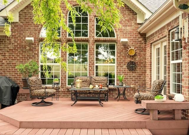 866 Plantation Blvd, Gallatin, TN 37066 (MLS #RTC2285056) :: The Helton Real Estate Group