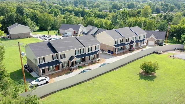 1605 S Cannon Blvd, Shelbyville, TN 37160 (MLS #RTC2285075) :: John Jones Real Estate LLC