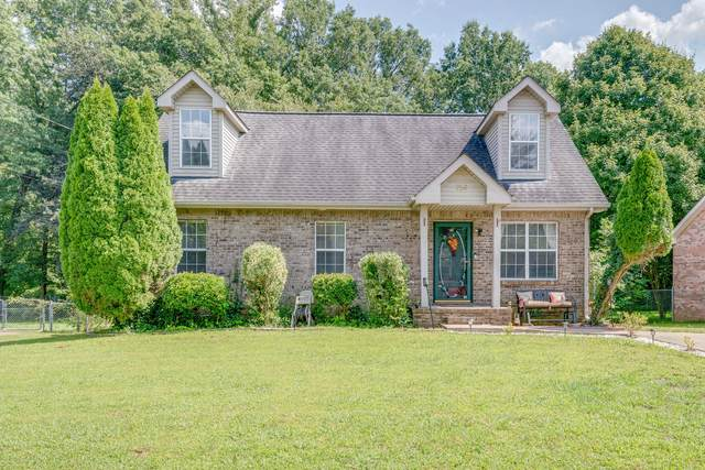 756 Spees Dr, Clarksville, TN 37042 (MLS #RTC2285113) :: RE/MAX Homes and Estates, Lipman Group