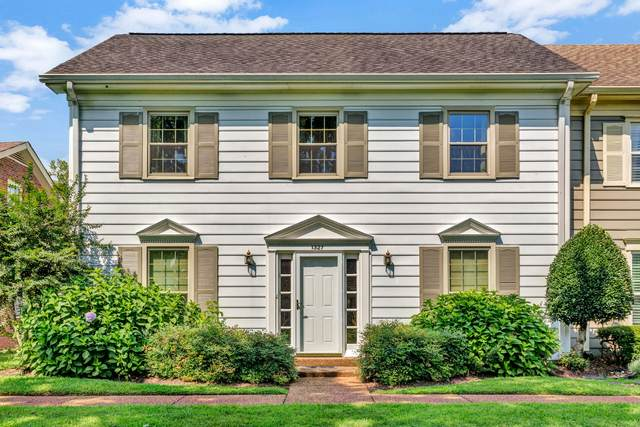 1327 General George Patton Rd, Nashville, TN 37221 (MLS #RTC2285124) :: RE/MAX Homes and Estates, Lipman Group